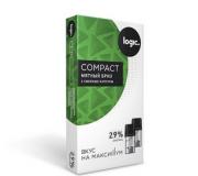 Капсулы Logic Compact Мятный бриз (1.6 мл)