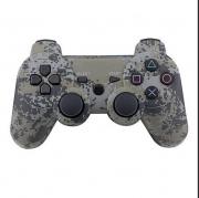 джойстик для Sony PLAYSTATION 3 (сони плейстейшн 3) DUALSHOCK 3 камуфляж Urban