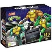 Sega Super Drive Battle Toads 140 в 1