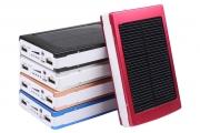 Power bank 16800 mah солнечная батарея ЕК-1