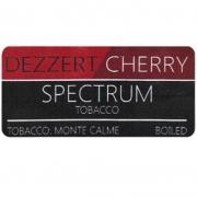 """Табак для кальяна """" Spectrum """" dezzert cherry"""