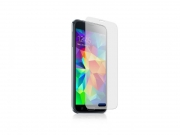 защитная матовая пленка на Galaxy S5 mini
