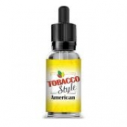 Жидкость  Tobacco Style American крепость 9 мг 30 мл