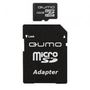 usb карта памяти Qumo  class 10, 16gb