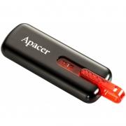 Флеш-накопитель USB 4 gb Apacer AH326 черный