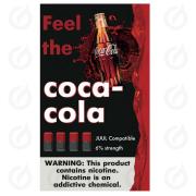 КАРТРИДЖИ FEEL the coca cola ПОДХОДИТ ДЛЯ JUUL (4 ШТ) 6% 0.7 мл