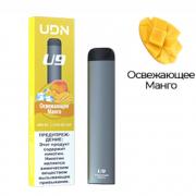 Сигарета электронная (одноразовая)  UDN U9 манго