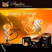 """Табак для кальяна """" Argelini """"  peach"""