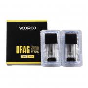 картридж Voopoo pod Drag Nano 1.1 omh
