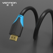 Кабель HDMI-HDMI Vention 1m