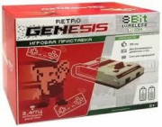 Игровая приставка Денди Retro Genesis Wireless +300 игр беспроводные джойстики