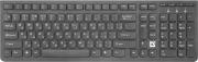 Беспроводная клавиатура Defender UltraMate SM-535 RU,черный,мультимедиа
