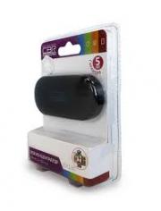 HUB CBR USB-концентратор CH 130, черный, 4 порта, USB 2.0.