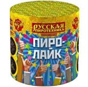 """салют  """"Пиро-Лайк"""""""