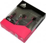 наушники Sennheiser (cенхайзер)CX260i Adidas ( адидас) розовые