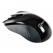 мышь Oxion (оксион) OMS006BK
