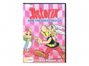 картридж (касcета) на SEGA (сега) Asterix and the great rescue