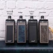 Электронная сигарета Smoant Pasito 2 Pod system kit ( оригинал )(для солевого никотина и обычных жидкостей) Вэйп