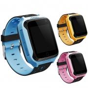 умные детские часы  Т7 ( смарт часы, smart watch Т7 ) с треком, GPS