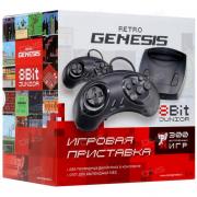 Игровая приставка Денди Retro Genesis 8 Bit Junior + 300 игр