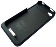 задняя крышка с доп аккумулятором на iPhone 4