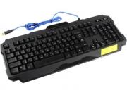 Клавиатура DEFENDER Legion GK-010DL, черный