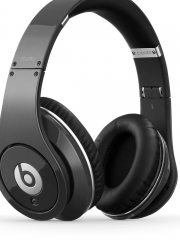 Monster Beats (Монстер Битс) Studio Wireless Black(черные)