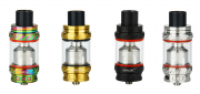 Клиромайзер  Smok TFV12 (золотой /разноцветный / чёрный)