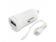LDNIO АЗУ 5.1А 4 USB+кабель