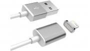 кабель iphone 5 магнитный