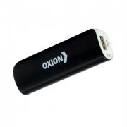 ЗУ Oxion XN-0222, черный, 2200 Li-ion, 1USB, 1A, пластик, индикатор.