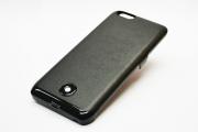 задняя крышка с доп аккумулятором на iPhone 7
