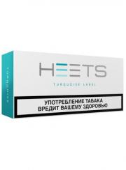 Стики Хитс Turquoise Label (бирюзовый)