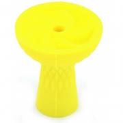 Чашка силиконовая Hookah(желтая)