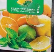 табак для кальяна Al Fakher (Аль Факер)  Citrus With Mint ( Цитрус и Мята ) 50Г