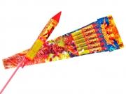 салют Феникс набор ракет ассорти РС230