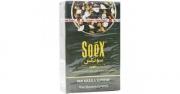 Безникотиновая смесь для кальяна Soex Пан масала супрем 50гр (10шт в блк)