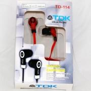 TDK ( ТДК) TD-114