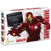 Игровая приставка Sega Super Drive IRON MAN (IRON MAN )