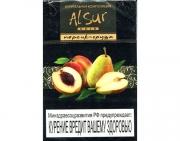 """Табак для кальяна """" Alsur gold """" персик-груша"""