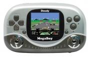 игровая портативная приставка Dendy (Денди ) Cool Boy