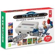 Игровая приставка Dendy  NES 440 в 1 Grey