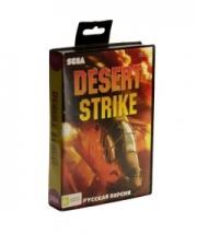 картридж (касcета) на SEGA (сега) desert strike