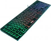 Клавиатура DIALOG KK-L02U Katana - Multimedia, игровая