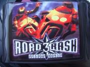 картридж (касcета) на SEGA (сега) Road rush 3 (род раш)