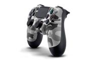 джойстик PS4 Dual Shock Wireless Camouflage V2