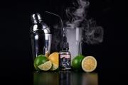 Жидкость для Электронных сигарет  Sintory Sweetheart  крепость 1 мг