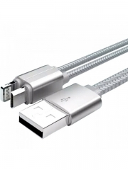 LDNIO DataCable 1m (LC86) micro and lighting
