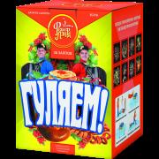"салют  ""  Гуляем "" Е-С476"