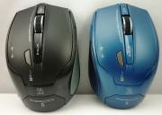 Мышь беспроводная E-BLUE Arco2, белая, USB. Сенсор. Разрешение: 800- 1480 dpi